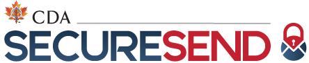 SecureSend logo