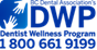 BCDA Dental Wellness Program logo